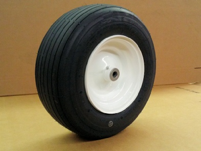 "16"" lawn and garden wheel / tire"