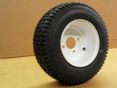 "16"" Lawn & Garden Turf Tire"