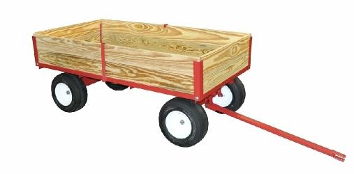 Model 6300 Lawn & Garden Wagon