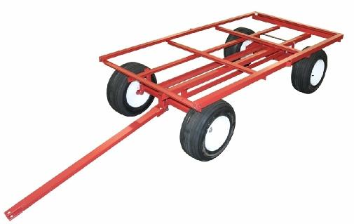 Model 6300LW (Less Wood) Wagon