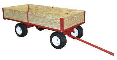 Model 7300 Lawn Wagon