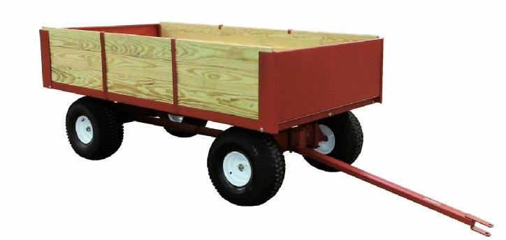 Model 8300 Lawn Wagon